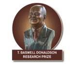 T.Baswell Donaldson Research Prize