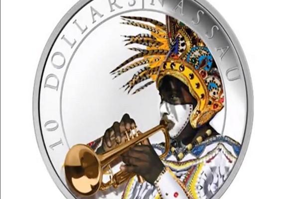 Junkanoo Coin Promo